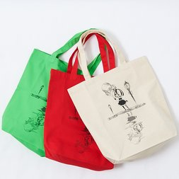 Gloomy-ish Cry Tote Bag (Medium)