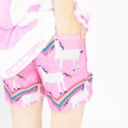 ACDC RAG Rainbow Shorts