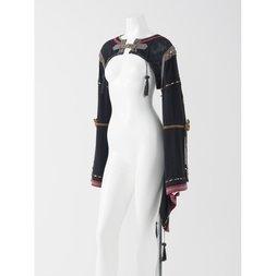 Ozz Oneste Maiden Robe Short Cardigan
