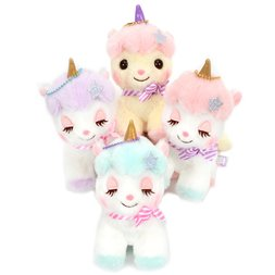 Unicorn no Cony Kirakira Star Plush Collection (Ball Chain)