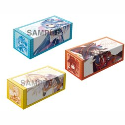 Card Box Collection KonoSuba 2