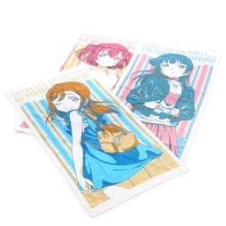 Love Live! Sunshine!! Towels Vol. 2
