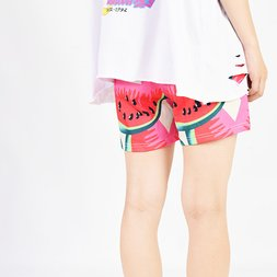 ACDC RAG Watermelon Shorts