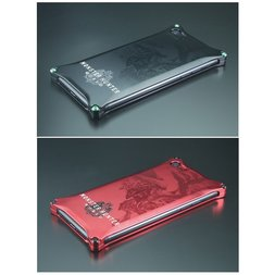 Monster Hunter: World x Gild Design Rathalos iPhone 7/8 Solid Bumper