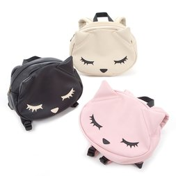 Pooh-chan Face Mini Backpack '17