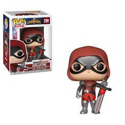 Pop! Games: Marvel: Contest of Champions - Guillotine