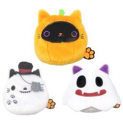 Halloween Neko-dango 2018