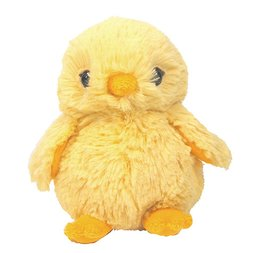 Fluffies Small Chick Plush
