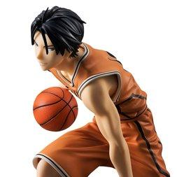 Kuroko's Basketball Kazunari Takao Orange Uniform Ver.