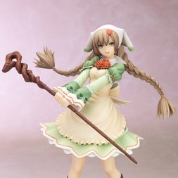 Shining Blade - Amil Manaflare 1/8th Scale Figure