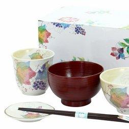 Mino Yaki Gift Set