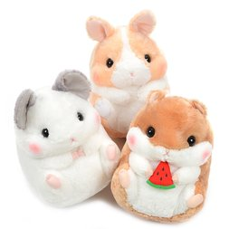 Coroham Coron Fun Friends Plush Collection (Big)