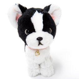 PUPS! Small French Bulldog Plush