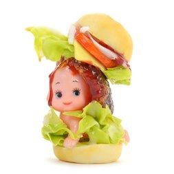 Kewpie Burger
