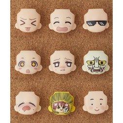 Nendoroid More: Face Swap 03 Box Set