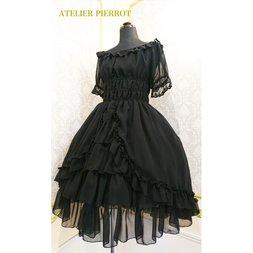 Atelier Pierrot Classical Chiffon Dress