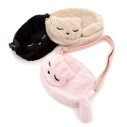 Mofu Mofu Pooh-chan Shoulder Bag