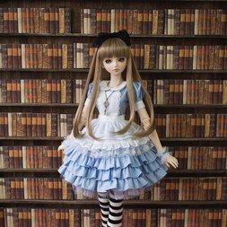 Visuadoll Sora Aoki Basic Alice Set