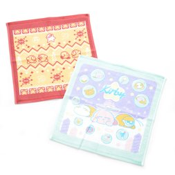 Kirby's Dream Land Hand Towels