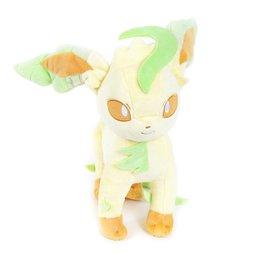 """Pokémon 10"""" Leafeon Plush"""