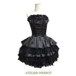 Atelier Pierrot Mini Corset Dress