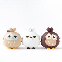 3D POCHI Friends - Owl