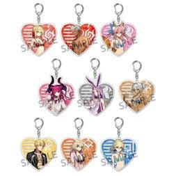 Fate/Extella Acrylic Keychain Vol.3