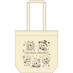 Touhou Project Tote Bag
