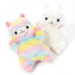 Alpacasso Alpaca Hand Puppets
