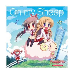 On My Sheep: TV Anime A Good Librarian Like a Good Shepherd OP Theme