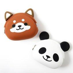 mimi POCHI Friends (Bears & Pandas)