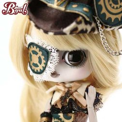 Byul B-324: Moirai