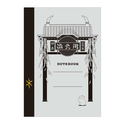 Studio Chizu Classic Notebooks