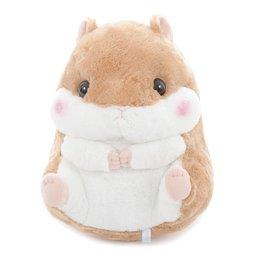 Coroham Coron Glutton Coron Hamster Plush (Big)