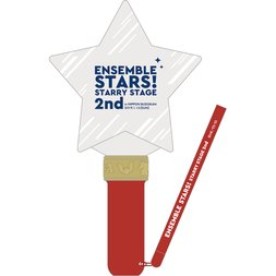 Ensemble Stars! Starry Stage 2nd Star Pen Light