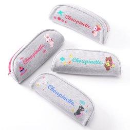 Choupinette Pen Pouches