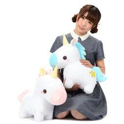 Yume-kawa Unicorn Plush Collection (Big)