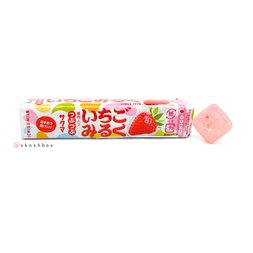 Ichigo Milk Candy Sticks