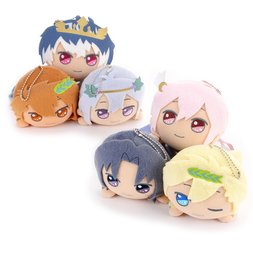 IDOLiSH 7 Kiradol Mascot Plushies: World of Myth Vol. 2
