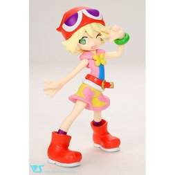 CharaGumin Amitie(with yellow Puyo) | Puyo Puyo Garage Kit