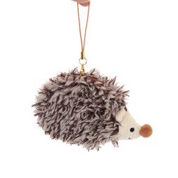 Holty Hedgehog Mini Pouch