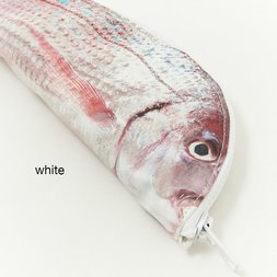 Sea Bream Pencil Case