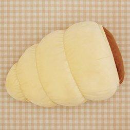 Chocolate Cornet Cushion