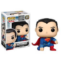 Pop! Movies: Justice League - Superman