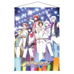 IDOLiSH 7 Key Visual B2 Tapestry