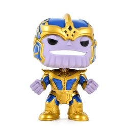 POP! Marvel No. 78: Thanos | Guardians of the Galaxy