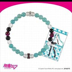 Hatsune Miku Stone Bracelet
