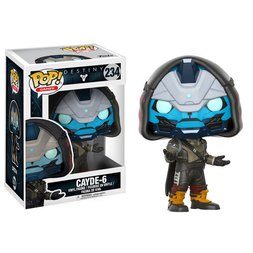 Pop! Games: Destiny - Cayde-6