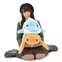 Cheerful Aquarium Plush Collection (Big)