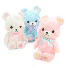 Fortune Bears Plush Collection (Big)